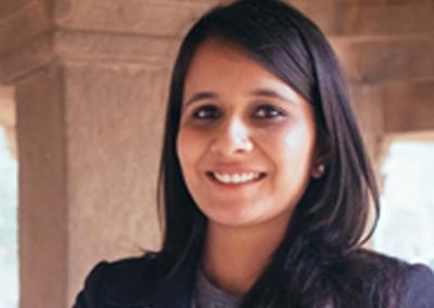 Ishita Anand