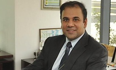 In Conversation with Manu Rikhye, Executive Vice President and Managing Director, Encore Capital