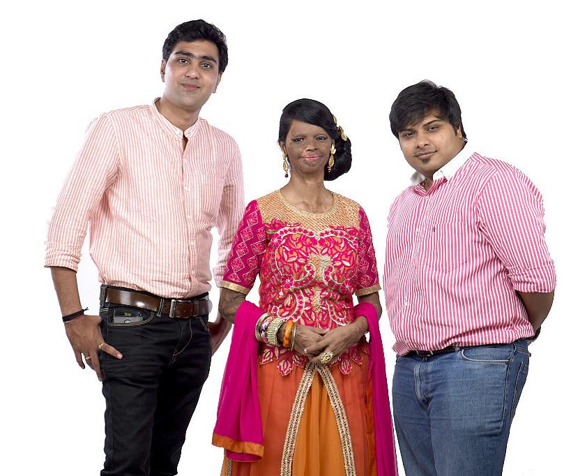 Directors With Lakshmi