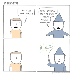 sterotype