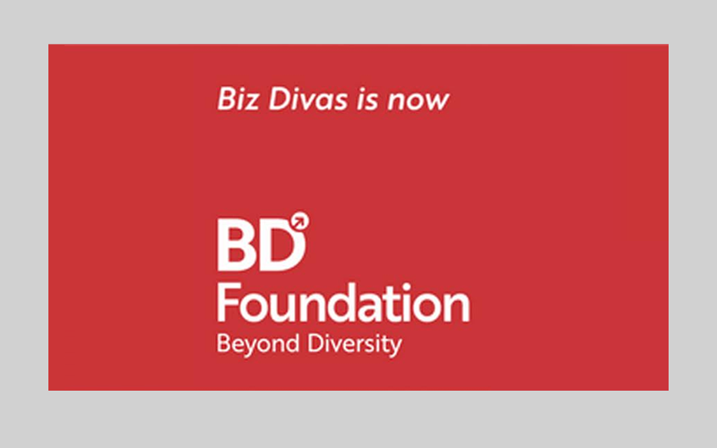 Biz Divas is now BD Foundation