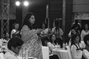 Women on Boards Summit @ The Hotel Orchid, Vile Parle East