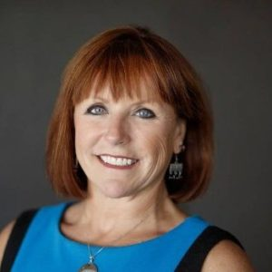 'Trust your Gut' – a webinar with Lauren C. Anderson @ Webcast on FaceBook page