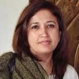 Shalini Sarin