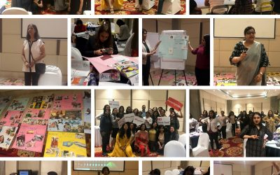Kick Off – First Batch L.E.A.P. 2018- Women Mentorship Program- Reflections and Insights
