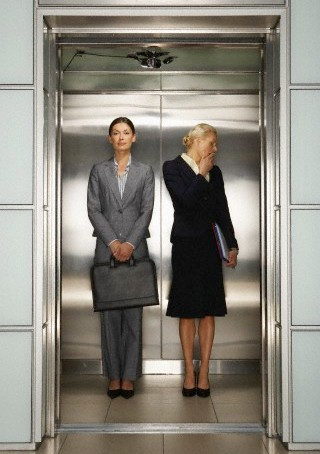 The Art of Elevator Pitch