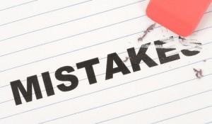 6 career mistakes in 2015 job-seekers should avoid