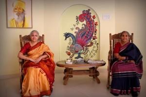 The Grannies of Banaras