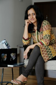 Anuradha Kedia, Founder-The Better India