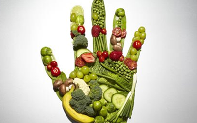 Your Health is in Your Hands