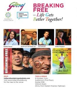 LGBT Inclusion at Godrej Industries
