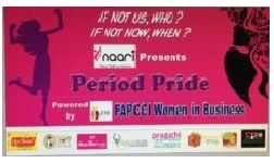 #PeriodPride: Breaking Stereotypes , Dream, Believe & Act!!