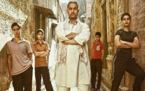 Dangal – Breaking the traditional stereotypes in Indian Sports