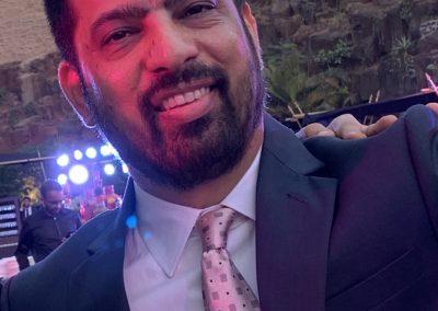 Ashok Lodha