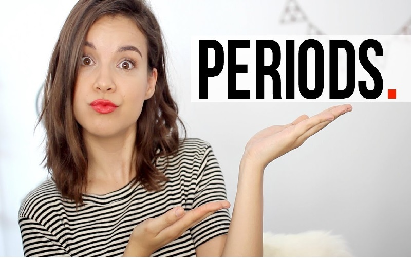 Let's Talk…Period!!!