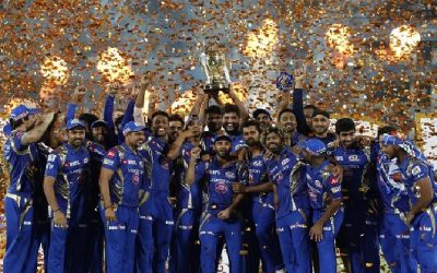 Lessons in team work from IPL 10
