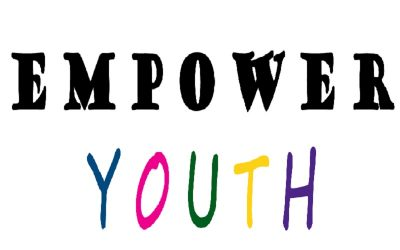 On empowering youth ….