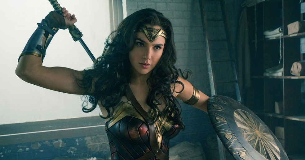 Why you should watch Wonder Woman