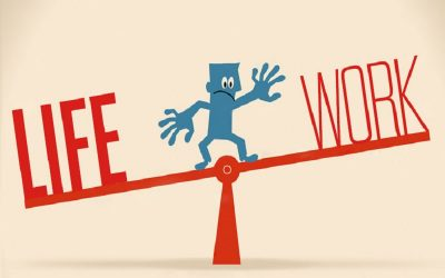 Work Life Balance: It's more about You and less about Work or Life or Balance