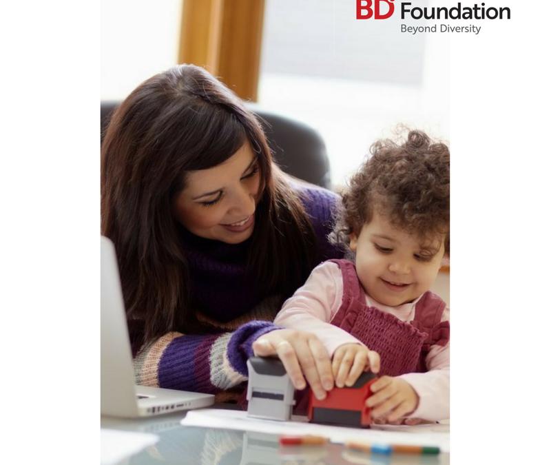 Career Under Motherhood