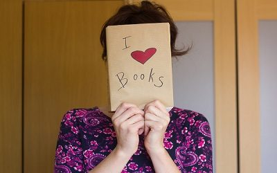 8 jobs for people who love to read