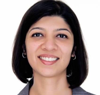 Vineeta Tikekar