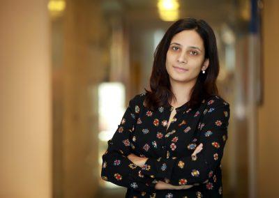 Anusha Suryanarayan