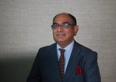 Sandeep Bidani