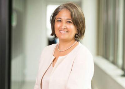 Dr. Shalini Sarin