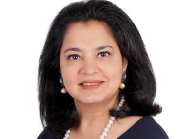 Akanksha Mehra Bahl