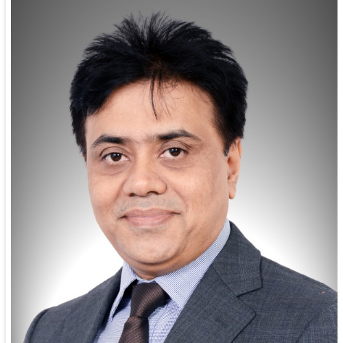 Amajit Gupta