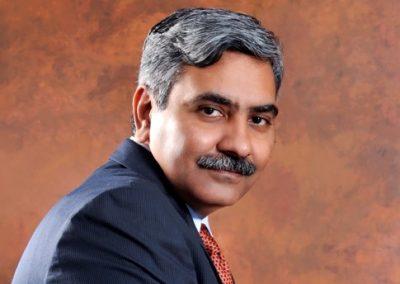 Ashutosh Chadha