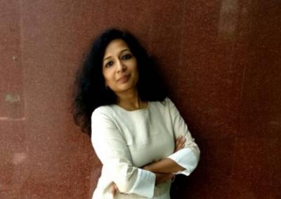 Chandana Agarwal