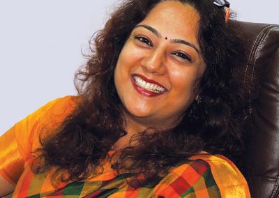 Eika Chaturvedi Banerjee