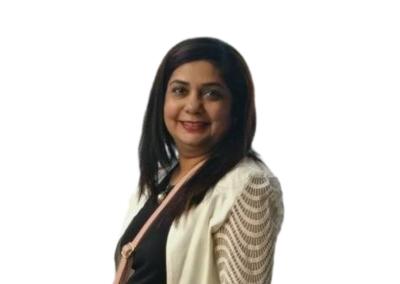 Gauri Kacherikar