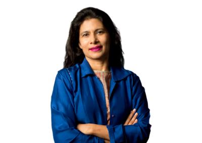 Gayathri Ramamurthy