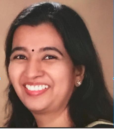 Jayanthi Anilkumar