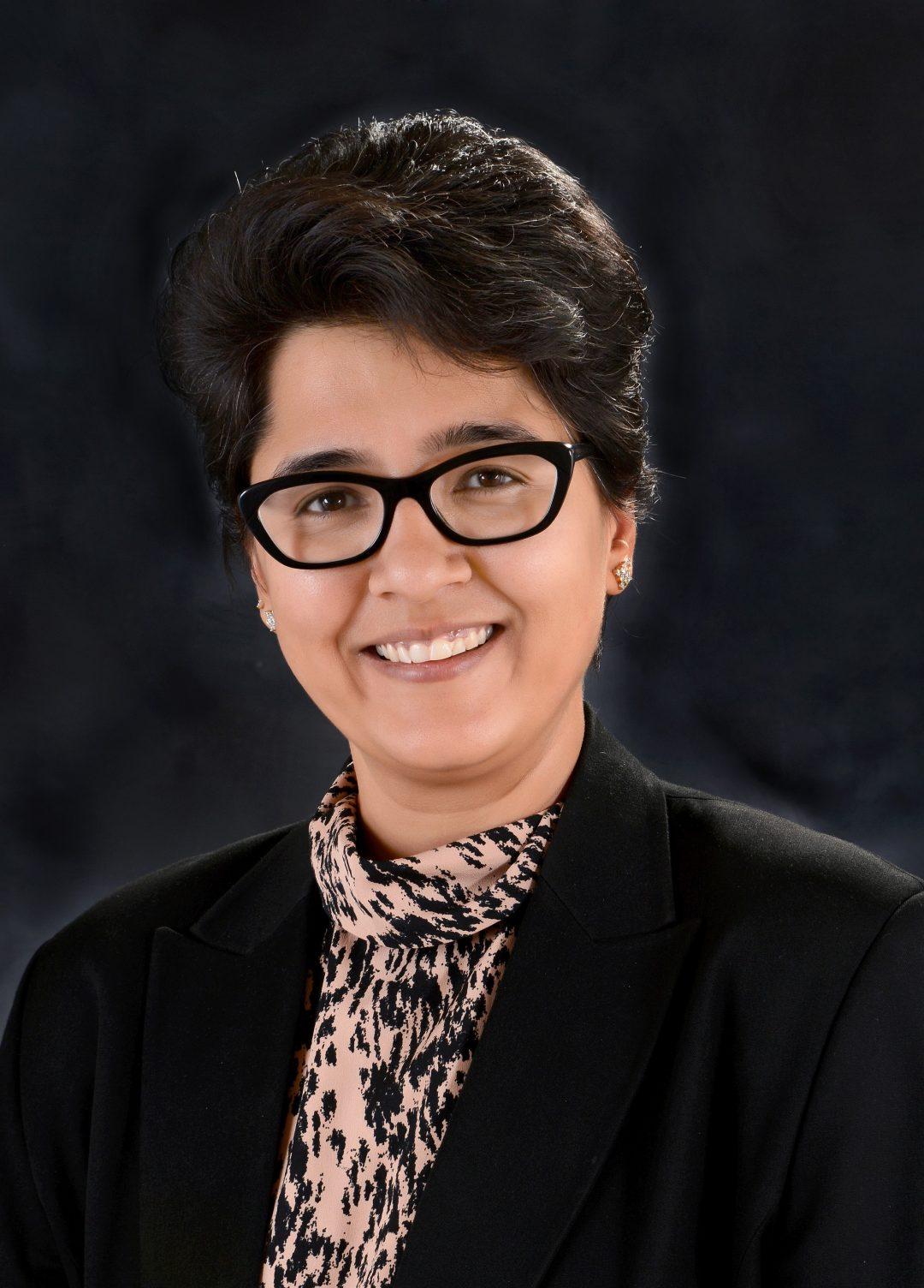Leena Sahijwani