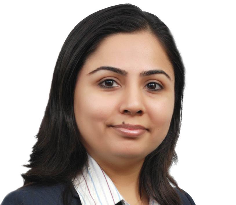 Meenakshi Malhotra