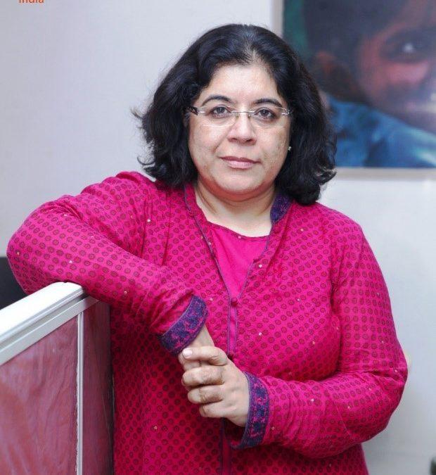 Meenakshi Batra