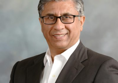 Mohit Thukral