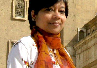Radharani Mitra