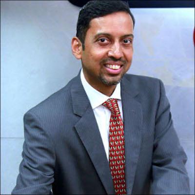 Rajesh Ramakrishnan