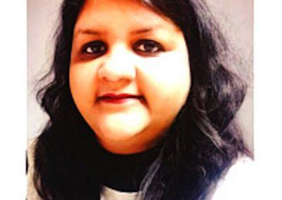 Ruchira Garg