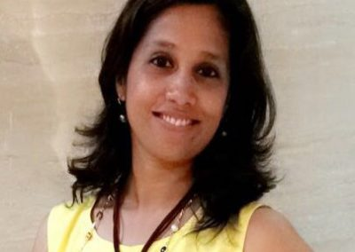 Sangeeta Acharya