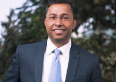 Sanjeev S
