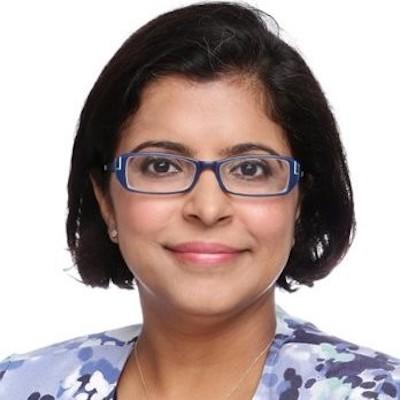 Shalini Bhateja
