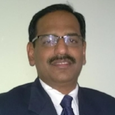 Sreekumar Panicker