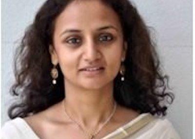 Vishpala Reddy