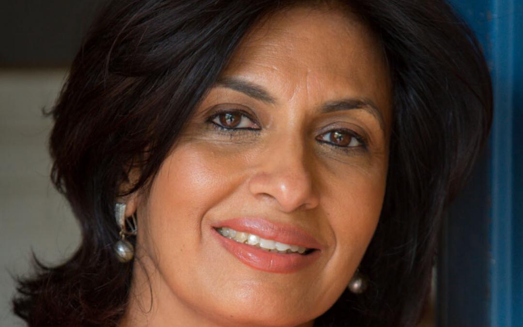 Latika Thukral